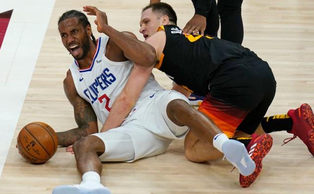 Clippersi izjednačili protiv Jazzera, Bogdanović i Zubac zaigrali bolje