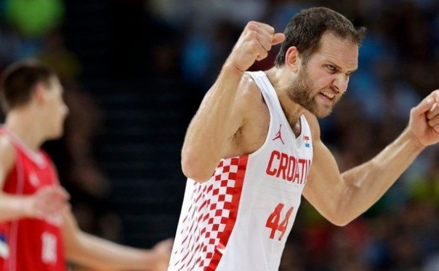 NA KRILIMA BOGDANOVIĆA Hrvatska večeras kreće u borbu za Olimpijske igre