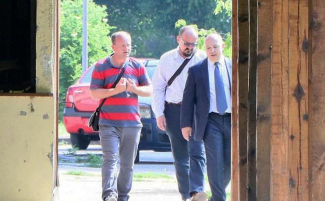 PRIJAVILI GA STUDENTI Uhićen osnivač Američkog sveučilišta u BiH
