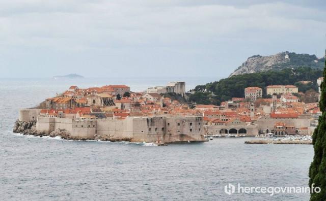 BLIZU, A PUNO BOLJE Sve više Hercegovaca odlazi raditi u Dubrovnik