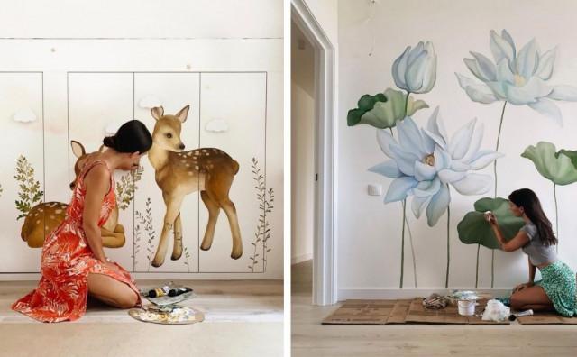 INSTAGRAM PROFIL TJEDNA Njezine slike su najljepši ukras svakog doma