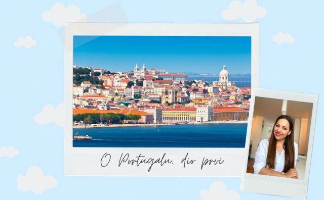 SANJARIM O Portugalu, dio prvi