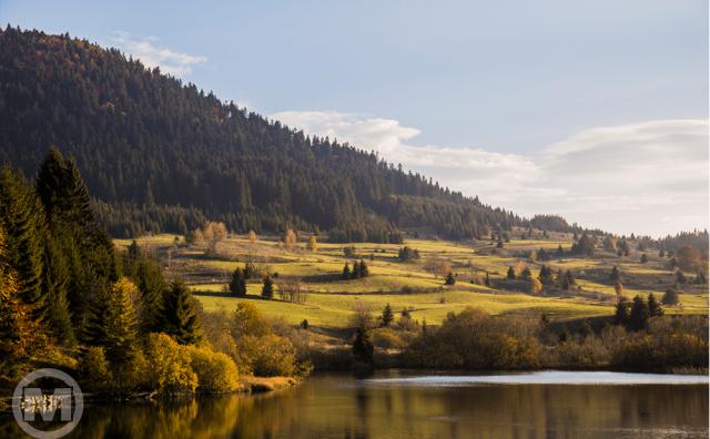 KUKAVIČKO JEZERO Jedno od najljepših jezera za kupanje u BiH