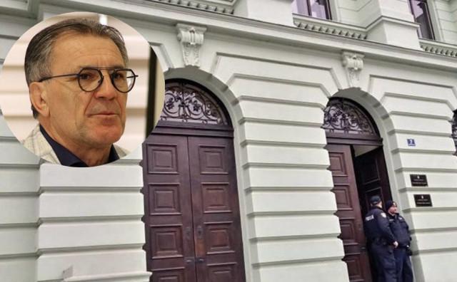 MAMIĆ ĆE TRAŽITI POLITIČKI AZIL Ispitan i treći osječki sudac, sve porekao