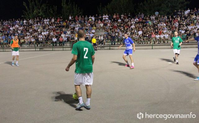 OMER TIPURA DEDIN Otvorene prijave za jedan od najdugovječnijih malonogometnih turnira