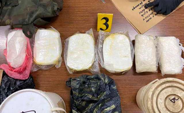 SREDIŠNJA BOSNA Policija upala u kuću i zaplijenila 7 kg speeda, ali nisu pronašli vlasnika