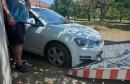 PROMETNA NEZGODA Pratnja Marinka Čavare sletjela s ceste kod Mostara