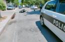 U sudaru automobila i motocikla u Mostaru dvije osobe ozlijeđene