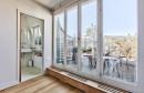 Ženski stan od 31 m2 s balkonom iz snova ostavlja bez daha
