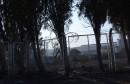Vatrena stihija u Rodoču, požar zaprijetio i kućama, gori i u Bačevićima