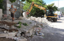 MOSTAR Natpis 'Zapamtite Vukovar' nestao u prašini; Posječeno i stablo
