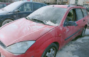 Gorio automobil u Mostaru, vatrogasci spriječili havariju