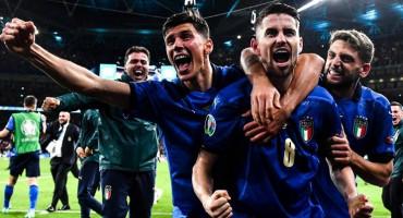 ITALIJA U FINALU EURA Odlučila lutrija jedanaesteraca
