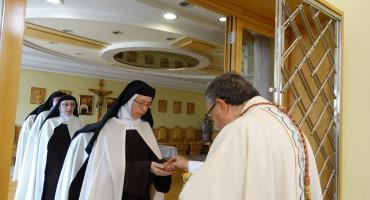 Sarajevske karmelićanke s kardinalom Puljićem i brojnim vjernicima proslavile svoj patron Gospe od Karmela