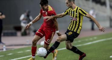 Velež iz europskog natjecanja izbacio grčkog favorita AEK