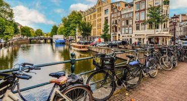 Povratne karte iz Splita za Amsterdam od 61 euro
