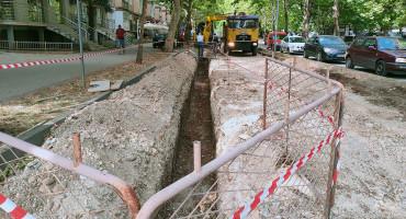 MOSTAR Evo što će sve biti urađeno na Aveniji i do kada bi radovi trebali trajati