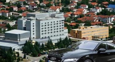 ŠIRENJE VOZNOG PARKA SKB Mostar nabavlja automobil u vrijednosti 97.000 KM bez PDV-a