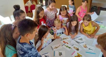 HERCEGOVINA Djeca uz druženje i učenje na pet dana ostala bez mobitela