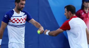 Dodig i Čilić u polufinalu Olimpijskih igara!