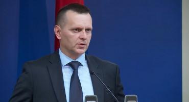Ministar MUP-a RS nakon uhićenja policajaca: Pratimo kontakte nečasnih službenika