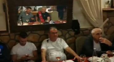 Video partijanja HDZ-ovaca širi se inboxima brže od Severininog