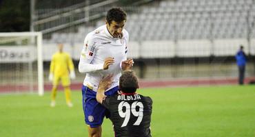 Hajduk i Zrinjski igraju u 21 sat, dozvoljen ulazak publici