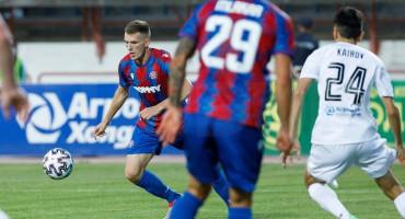 SVE JE ISTO K'O I LANI Tobol izbacio Hajduk iz Europe