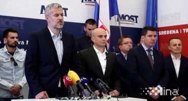 HRS i MOST organiziraju tiskovnu konferenciju između dva granična prijelaza