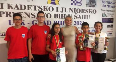 Hercegovina dobila dvoje državnih prvaka koji su izborili nastup na Svjetskom prvenstvu