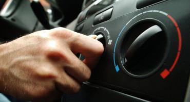 NE PRETJERUJTE Koja je idealna temperatura za vožnju?