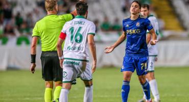 Čapljinac donio Dinamu treće pretkolo Lige prvaka