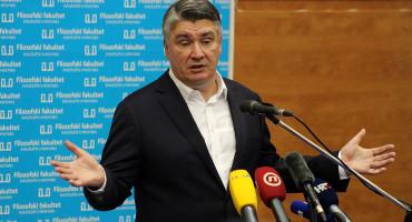 Milanović podržao ukidanje epidemioloških ograničenja nakon turističke sezone