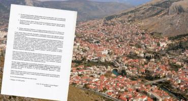 OVAJ PUT IZ BLAGAJA Kaznena prijava protiv Marine Deronjić i Zdravka Čuljka, samo se slažu