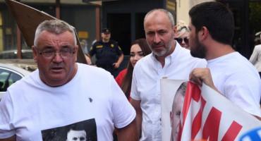 SLUČAJ DŽENAN MEMIĆ Ukinute mjere zabrane optuženima, Feraget se nada da neće pobjeći iz BiH