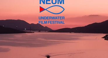 Međunarodni festival podvodnog filma 'Neum 2021'