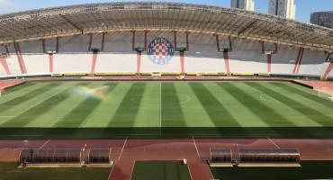 SUSRET NA POLJUDU Evo gdje gledati utakmicu Hajduka i Zrinjskog