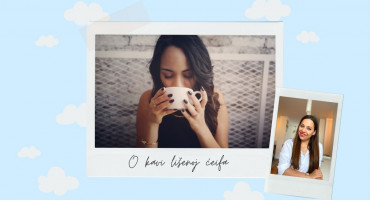 Sanjarim: O kavi lišenoj ćeifa
