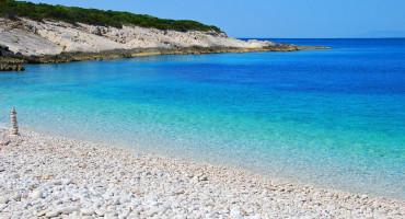 Ovaj otok u Hrvatskoj skriva najljepše plaže Jadrana