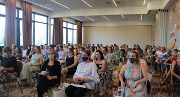 Mostarsko poduzeće pobudilo veliki interes kod trudnica u Sarajevu