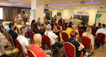 MOSTAR PRVI U JI EUROPI Skupština građana kao veza između vlasti i potreba stanovništva