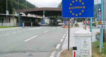 OD 15. SRPNJA Novi kriteriji za ulazak u Sloveniju