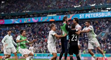 Španjolska s mukom protiv Švicarske izborila polufinale