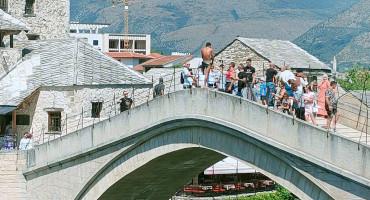 Porast broja turista u BiH, ali i porast broja noćenja