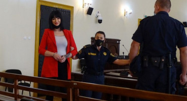 Sunita Hindić ponovo čeka rasplet situacije na Vrhovnom sudu FBiH