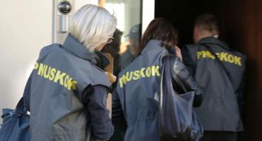 NASTAVLJENA AKCIJA USKOKA U ZAGREBU Uhićen i muž bivše Miss sporta