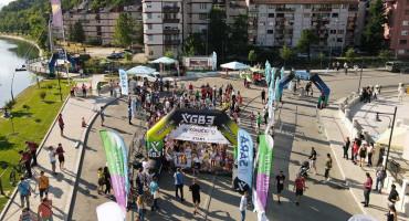 Trkači iz Srbije najbrži na Konjičkom noćnom ceneru
