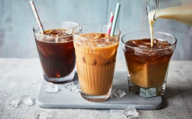 Ovih dana pijemo samo ledenu kavu. Evo kako je pripremiti!