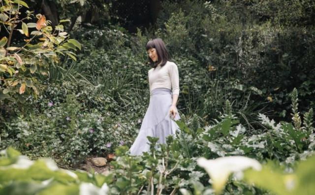 MARIE KONDO Kako urediti vrt prema savjetima kraljice organizacije