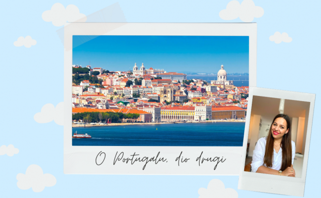SANJARIM  O Portugalu, dio drugi